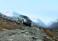 Land Rover Discovery Sport 2014 photo