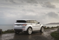 Land Rover Range Rover Evoque 2015 photo