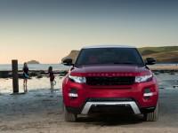 Land Rover Evoque 2011 photo