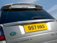 Land Rover Freelander 2 photo