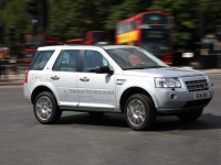 Land Rover Freelander 2 2006 photo