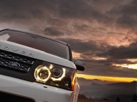 Land Rover Range Rover Sport 2009 photo