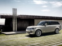 Land Rover Range Rover 2012 photo