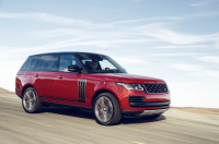 Land Rover Range Rover photo