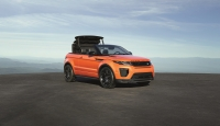 Land Rover Range Rover Evoque Convertible photo