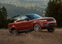 Land Rover Range Rover Sport 2013 photo