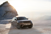 Land Rover Range Rover Velar photo
