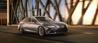 Lexus ES photo