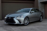 Lexus GS 2015 photo