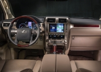 Lexus GX 2014 photo