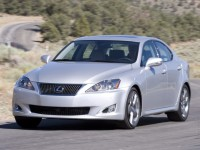 Lexus IS 2005 photo
