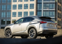 Lexus NX photo