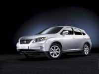 Lexus RX 2009 photo