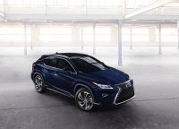 Lexus RX 2016 photo