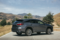 Lexus RX photo