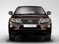 Lexus RX 350 photo