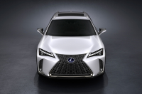 Lexus UX photo