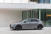 Mercedes-Benz A-Class photo