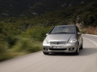 Mercedes-Benz A-Class 2004 photo