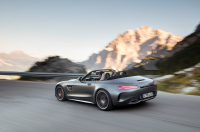 Mercedes-Benz AMG GT Roadster photo
