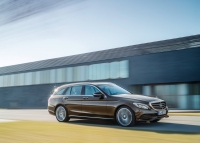Mercedes-Benz C-Class Estate photo