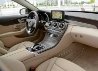 Mercedes-Benz C-Class Estate 2014 photo