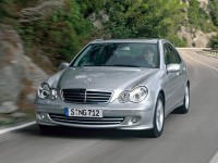 Mercedes-Benz C-Class W203 photo