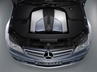 Mercedes-Benz C-Class W204 photo