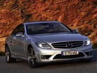 Mercedes-Benz CL-Class 2006 photo