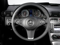 Mercedes-Benz CLC-Class photo