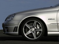 Mercedes-Benz CLK-Class Cabrio photo