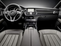 Mercedes-Benz CLS-Class 2011 photo