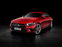 Mercedes-Benz CLS-Class photo