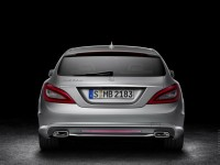Mercedes-Benz CLS Shooting Brake 2011 photo