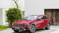 Mercedes-Benz E-Class All-Terrain photo
