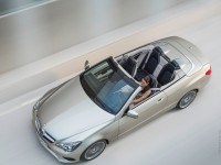 Mercedes-Benz E-Class Cabriolet 2013 photo