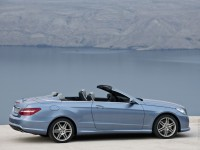 Mercedes-Benz E-Class Cabriolet 2009 photo