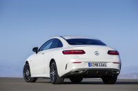 Mercedes-Benz E-Class Coupe 2017 photo