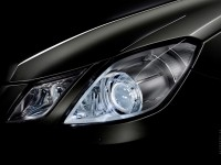 Mercedes-Benz E-Class Coupe 2009 photo