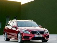 Mercedes-Benz E-Class Wagon 2013 photo