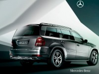 Mercedes-Benz GL-Class 2009 photo