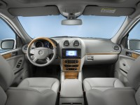 Mercedes-Benz GL-Class 2006 photo