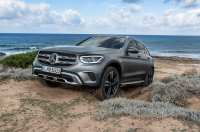 Mercedes-Benz GLC photo