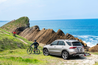 Mercedes-Benz GLE photo