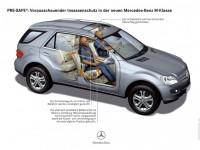 Mercedes-Benz M-Class photo