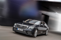Mercedes-Benz S-Class photo