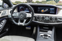 Mercedes-Benz S-Class 2017 photo
