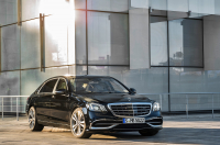Mercedes-Benz S-Class Maybach photo