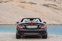 Mercedes-Benz SLC-Class photo