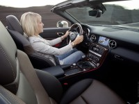 Mercedes-Benz SLK-Class 2011 photo